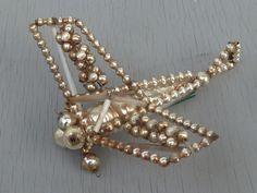 Gablonzer Christbaumschmuck / Weihnachtsschmuck, Flugzeug   eBay