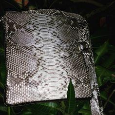 phyton messenger bag by artsofgens.deviantart.com on @DeviantArt