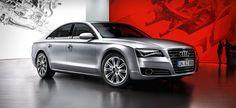 #Audi #A8 / The Art of Progress
