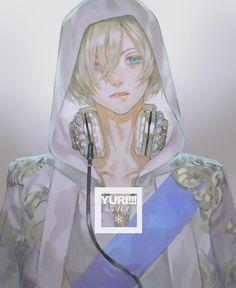 #yuri #yoi