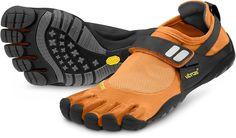 Vibram FiveFingers TrekSport Multisport Shoes - Men's - Free Shipping at REI.com