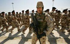 Australian Troops Troops, Middle East, Warriors, Vietnam, Amy, Australia, Military History