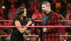 WWE News: WWE Potentially Considering A Change At The 'RAW' General Manager Position