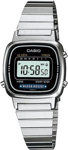 Casio's is from the family of Classic Casio Digital, Digital Watch, Casio Watch Price, Casio Gold, Casio Vintage, Casio Edifice, Casio Classic, Shops, Stylish Watches