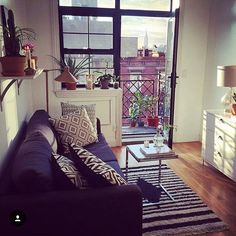 """6 Likes, 1 Comments - Colombe Charrier (@colombe_c) on Instagram: """"#inspiration #interior"""""""