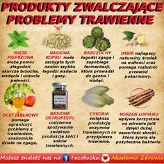 Produkty zwalczające problemy trawienne - Zdrowe poradniki Healthy Tips, Healthy Recipes, Clean Eating, Healthy Eating, Best Cookbooks, Homemade Detox, Slow Food, Water Recipes, Nutrition Tips