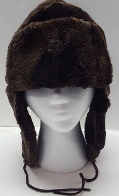 2523ffabb05 KANGOL Angora Bucket Hat Beige One Size Kangaroo Logo  Kangol ...