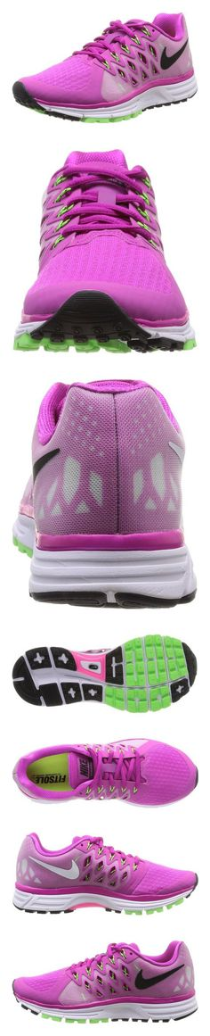 $100 - Nike Zoom Vomero 9 Sz 9.5 Womens Running Shoes Purple New In Box #shoes #nike #2014