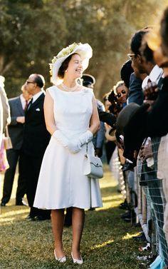 A young Queen Elizabeth                                                                                                                                                     More