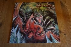 "Iced Earth - Iced Earth 12"" LP 12"" Record"