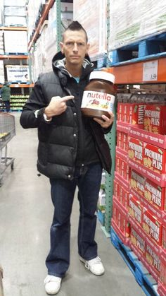 Find Out if Nutella is Really as Healthy as They Claim? | Bouncelife