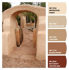 Tuscan design – Mediterranean Home Decor Sherwin Williams Grau, Sherwin Williams Agreeable Gray, Sherwin Williams Alabaster, Exterior Paint Colors For House, Interior Paint Colors, Paint Colors For Home, Exterior Colors, Color Palette For Home, House Color Palettes