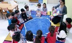 Yemek yapar gibi matematik yapan çocuk - Güvensizlikten öz güvene attığın adımdır matematik. http://www.hurriyetaile.com/cocuk/okul-oncesi-egitim/yemek-yapar-gibi-matematik-yapan-cocuk_18374.html