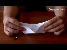 How to Make a Paper Boat - YouTube