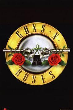 Guns N Roses Poster at AllPosters.com