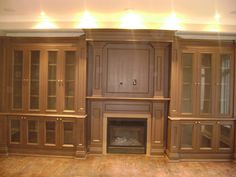Magic Trim Carpentry provides finish carpentry and millwork services for residential and commercial properties in the Greater Toronto Area. Our prefabricated or custom-built creations are designed with your needs in mind. Finish Carpentry, Custom Fireplace, Custom Wall, The Unit, Design, Home Decor, Homemade Home Decor, Interior Design