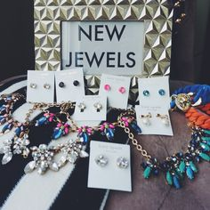 """Kate Spade Assorted Gumdrop Earrings """"Only the freshest flavored of Gumdrops in my store!"""" said Kate. Ready to sparkle and shine throughout the night and so you can dance with Mr. Right! """"Each are just $25"""" she said, so they each bought 2 a head! kate spade Jewelry Earrings"""