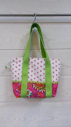 Kinder Tasche, Handtasche Kinder von MarieDory-am liebsten selbst genäht auf DaWanda.com