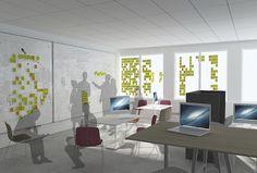 Työympäristökehittäminen — Workspace