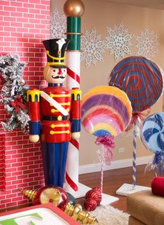Garcelle Beauvais' Kid-Friendly Holiday Decor