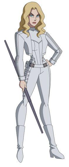 Terrific and Black Siren by AMTModollas on DeviantArt Batgirl, Catwoman, Superhero Suits, Superhero Design, Super Hero Outfits, Super Hero Costumes, Canario Branco Dc, Comic Book Characters, Comic Character