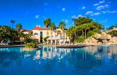 Sheraton Vistana Resort Orlando