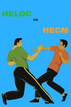 HELOC vs HECM Reverse Mortgage Line of Credit - Mortgage Loan Calculator - Calculate the monthly and yearly payment. - HELOC vs HECM Whats better in retirement? A HELOC or a Reverse Mortgage Line of Credit?