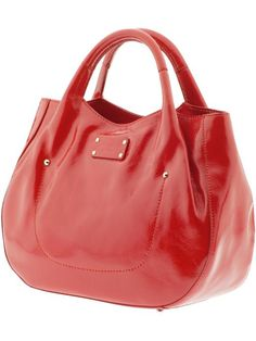 34th Street Treesh by Kate Spade in Fire engine red.  AAAHHHHHHH!  I love this!
