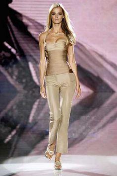 New York Fashion Search - Carmen Kass -- New York Magazine