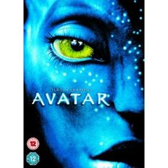 Avatar [DVD]: Amazon.co.uk: Sam Worthington, Sigourney Weaver, Michelle Rodriguez, Zoe Saldana, Giovanni Ribisi, James Cameron: Film & TV