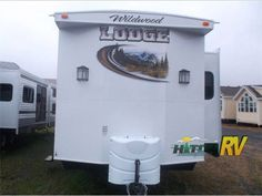 2015 Forest River Wildwood Lodge 407REDS for sale  - Turnersville, NJ | RVT.com Classifieds