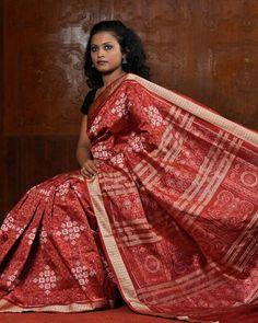 Orissa sari