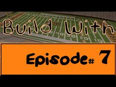 Build With - Episode 7 (Boone Pickens Stadium) - YouTube