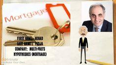 Nenad Pudja - (Mortgage Insurance Broker)