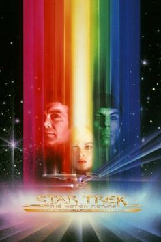 Star Trek: The Motion Picture (1979) Quotes on IMDb: Memorable quotes and exchanges from movies, TV series and more...