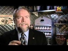 1. Emprendedores y Millonarios: Henry Heinz En este primer video conoceremos la apasionante historia de Henry John Heinz, el estadounidense que fundó la empresa Heinz para producir y comercializar toda clase de salsas. Actualmente también comercializa diversos productos agroalimentarios