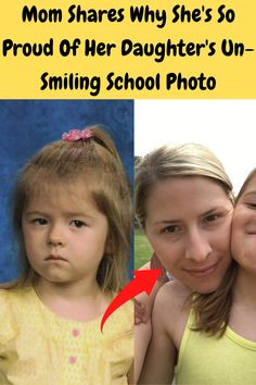 A lot of students and parents look forward to picture day. Some kids spend a lot of time practicing their smiles in front of the mirror at home to make sure they look great in their portraits. Others spend time trying to find the best way to style their hair.