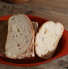 Kváskový chlieb pečený s metódou Tangzhong - Bezlepkový pekár Bread, Food, Basket, Brot, Essen, Baking, Meals, Breads, Buns