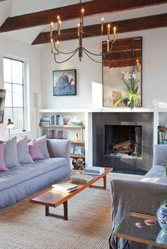 Jen Langston Interiors | Shop The Large Farlane Chandelier: Http://www.