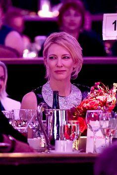 Cate Blanchett : Photo