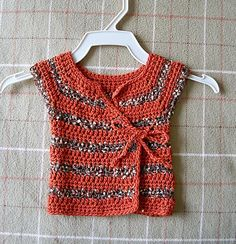 Newborn wrap top (free), it would be great also for me.