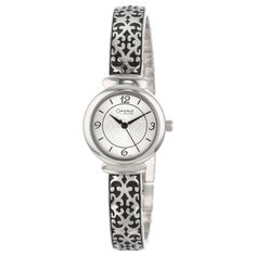 Just got this awesome Caravelle watch from Bulova!