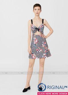 Mango Bow cut-out detail dress Women Dresses 2017 - Original Online Shopping Store #mangofashion #mangofashion2017 #mangofashionwomendresses #mangowomenfashion #mangowomendresses #womenfashion's #womendresses #womenfashion #womenclothes #ladiesfashion #ladiesclothes #fashion #style #fashion2017 #style2017 Whatsapp: 00923452355358 Website: www.original.pk