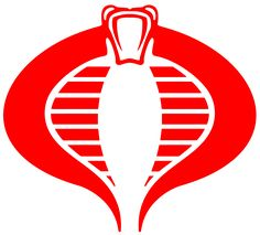 Cobra Command Insignia by ~viperaviator on deviantART