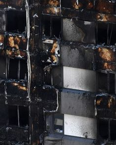 Cladding for Grenfell Tower was cheaper, more flammable option. White cladding on Grenfell Tower. The supplier said it had been asked for Reynobond PE rather than FR – fire resistant Radiohead Lyrics, Art Folder, Political Art, Window Shutters, A Level Art, Tower Of London, Built Environment, Uk News, A 17
