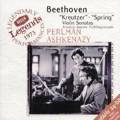 Beethoven: Violin Sonatas No. 5 - Spring & No. 9 - Kreutzer.1.