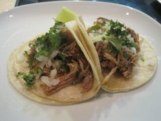 Tacos El Limon is a classic taqueria where everything is cooked to order right in front of you.