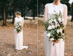 Intimate Yosemite Wedding - Inspired By This