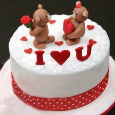 """tarta de pedida de mano """"Emmanuel y katherine"""""""