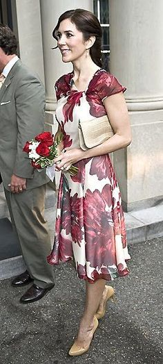 Image result for Mary, Crown Princess of Denmark
